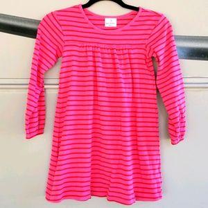 Hannaandersson Striped Dress